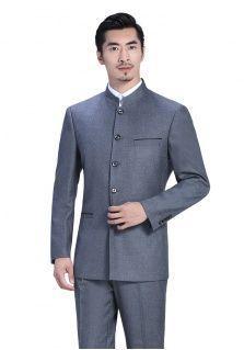北京定做时尚男西服大概需要多少钱?