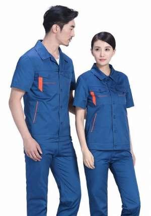 蓝领工作服应该如何来选择