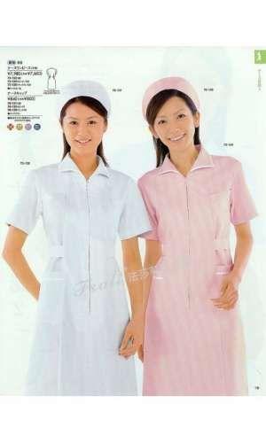 适合定制护士服的面料有哪些-