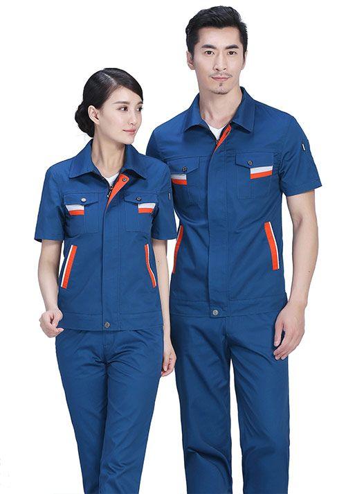 如何定制夏季工作服,它的价格会受什么因素影响?