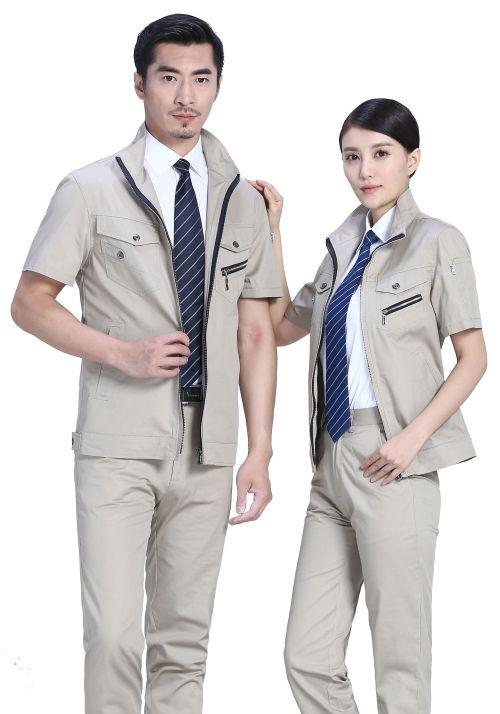 定做工作服前寄工作服样衣有哪些需要注意的?