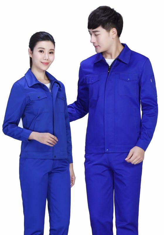 电焊工作服的定制要求,需要哪种面料-