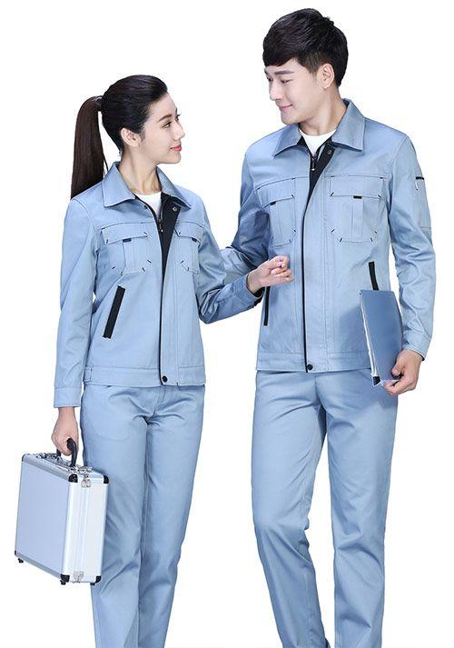 工作服定制服装需注意事项_0