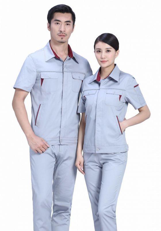 常见的几种劳保服娇兰服装有限公司